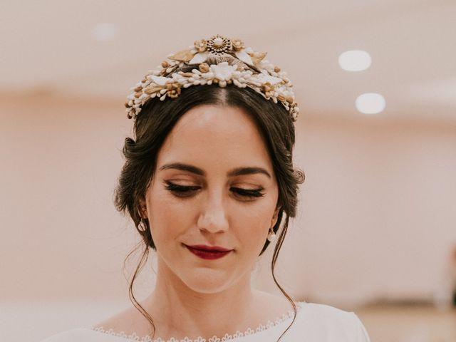 La boda de Víctor y Rocío en Murcia, Murcia 148