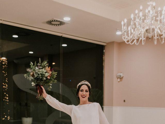 La boda de Víctor y Rocío en Murcia, Murcia 149