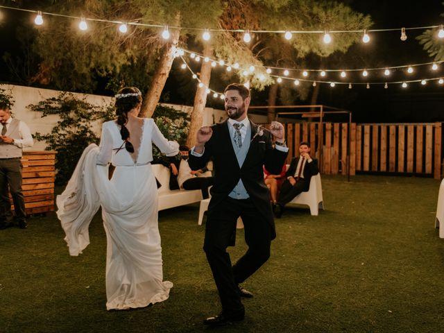 La boda de Víctor y Rocío en Murcia, Murcia 153