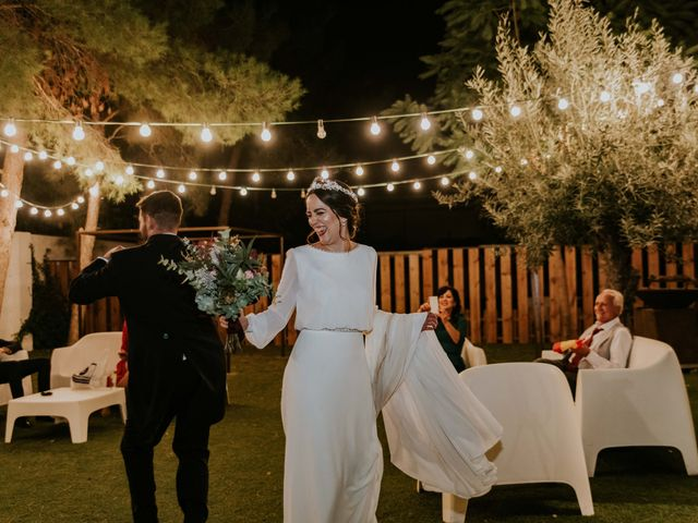 La boda de Víctor y Rocío en Murcia, Murcia 154