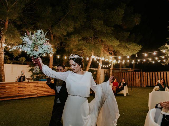 La boda de Víctor y Rocío en Murcia, Murcia 155