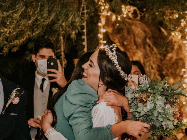 La boda de Víctor y Rocío en Murcia, Murcia 158