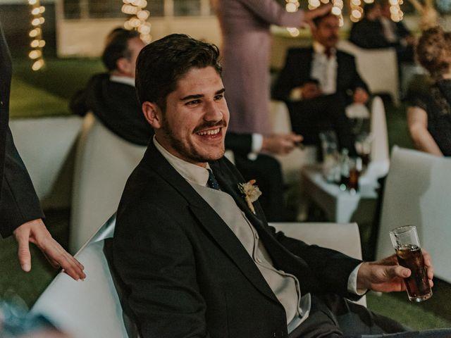 La boda de Víctor y Rocío en Murcia, Murcia 161