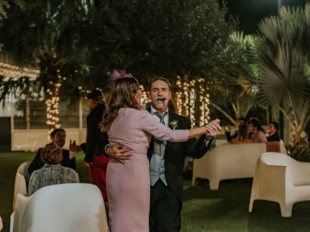 La boda de Víctor y Rocío en Murcia, Murcia 163