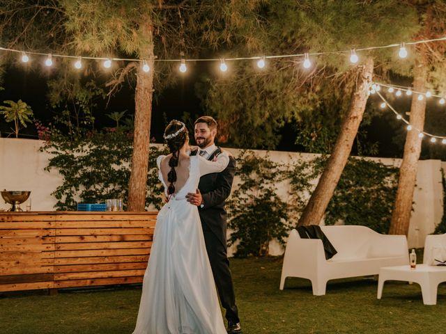 La boda de Víctor y Rocío en Murcia, Murcia 164