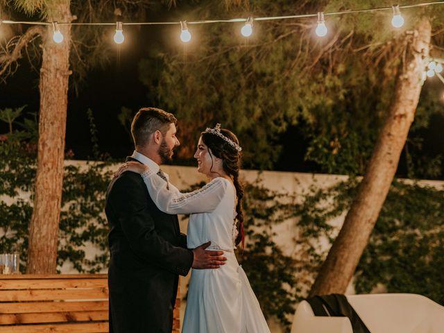 La boda de Víctor y Rocío en Murcia, Murcia 165