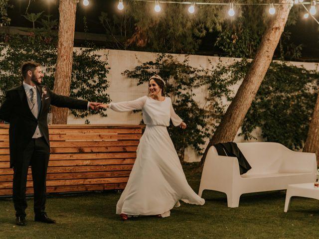 La boda de Víctor y Rocío en Murcia, Murcia 166