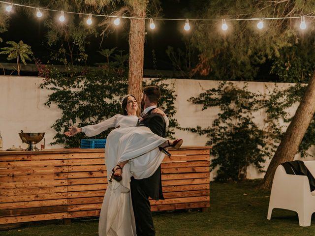 La boda de Víctor y Rocío en Murcia, Murcia 168