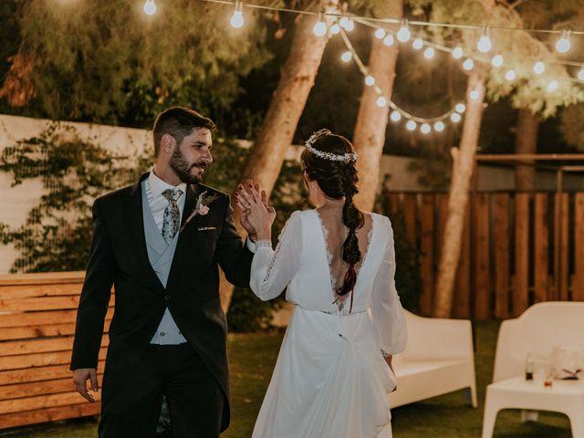 La boda de Víctor y Rocío en Murcia, Murcia 169
