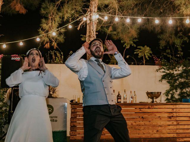 La boda de Víctor y Rocío en Murcia, Murcia 172