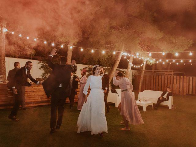 La boda de Víctor y Rocío en Murcia, Murcia 173