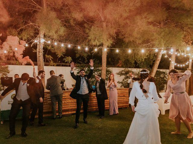 La boda de Víctor y Rocío en Murcia, Murcia 174