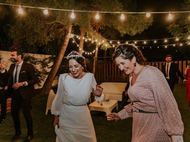 La boda de Víctor y Rocío en Murcia, Murcia 175