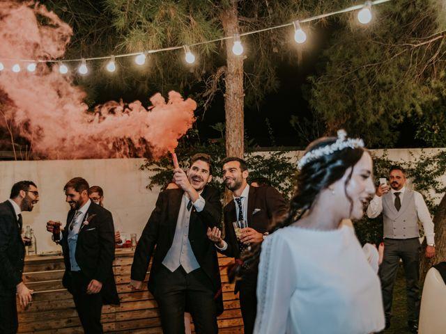 La boda de Víctor y Rocío en Murcia, Murcia 176