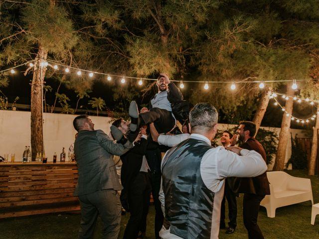 La boda de Víctor y Rocío en Murcia, Murcia 178