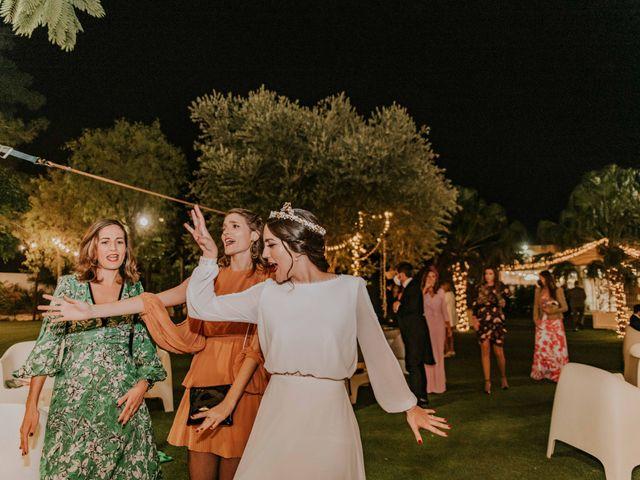 La boda de Víctor y Rocío en Murcia, Murcia 180