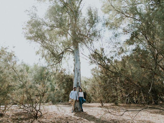 La boda de Víctor y Rocío en Murcia, Murcia 8