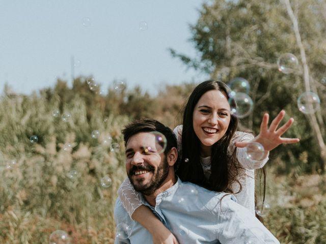 La boda de Víctor y Rocío en Murcia, Murcia 9