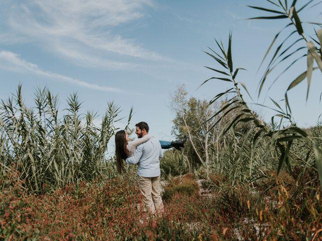 La boda de Víctor y Rocío en Murcia, Murcia 12