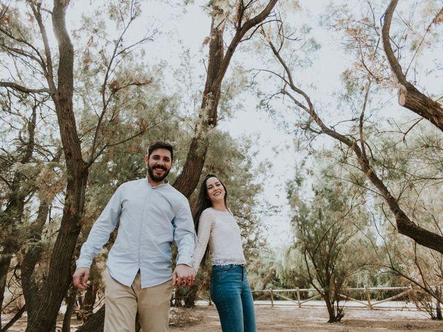 La boda de Víctor y Rocío en Murcia, Murcia 17