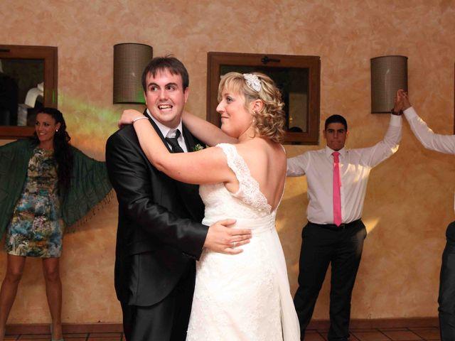 La boda de Tomás y Sonia en San Agustin De Guadalix, Madrid 2
