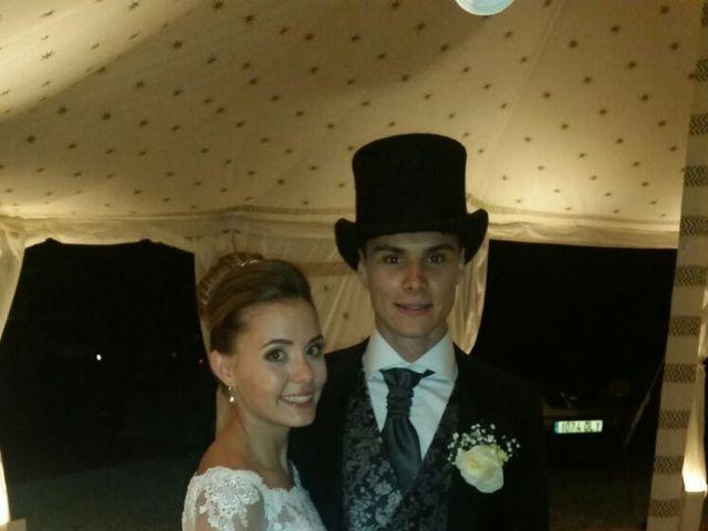 La boda de Marcos y Tanit  en Islas Baleares 3
