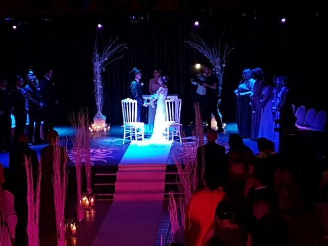 La boda de Marcos y Tanit  en Islas Baleares 1