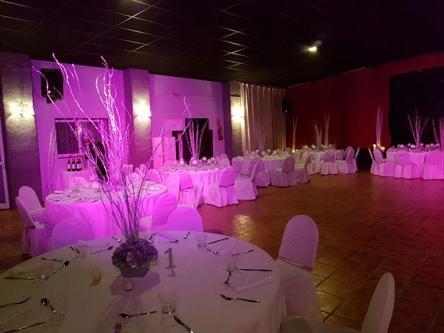 La boda de Marcos y Tanit  en Islas Baleares 6