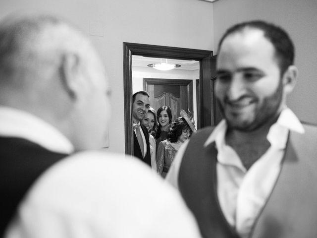 La boda de Jony y Lidia en Mérida, Badajoz 6