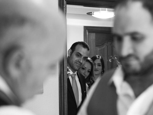 La boda de Jony y Lidia en Mérida, Badajoz 7