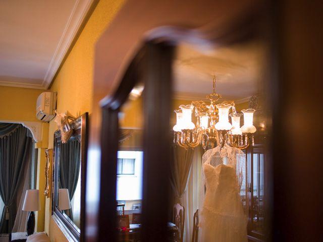 La boda de Jony y Lidia en Mérida, Badajoz 10