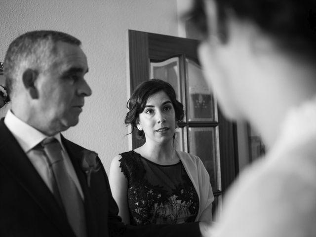 La boda de Jony y Lidia en Mérida, Badajoz 17
