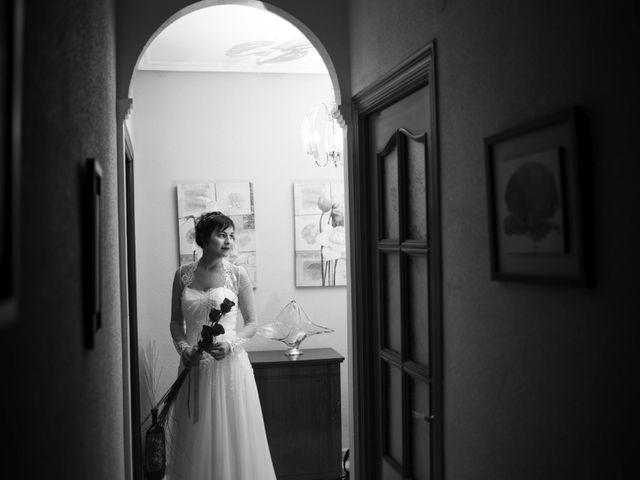 La boda de Jony y Lidia en Mérida, Badajoz 19