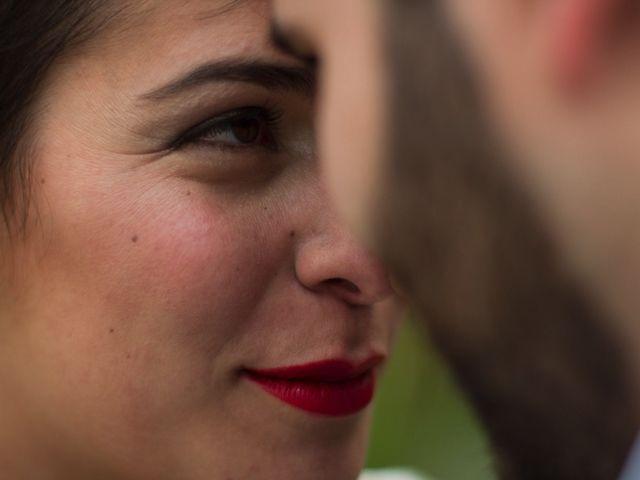 La boda de Jony y Lidia en Mérida, Badajoz 25