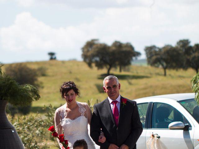 La boda de Jony y Lidia en Mérida, Badajoz 26