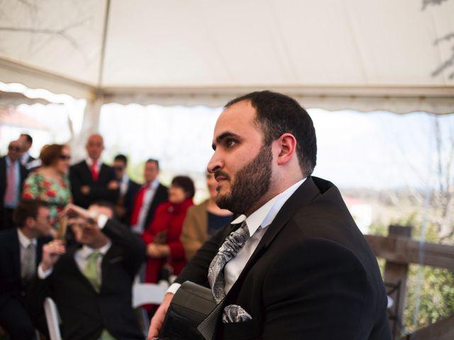 La boda de Jony y Lidia en Mérida, Badajoz 27