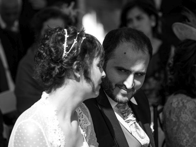 La boda de Jony y Lidia en Mérida, Badajoz 28