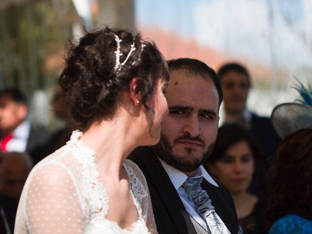 La boda de Jony y Lidia en Mérida, Badajoz 29