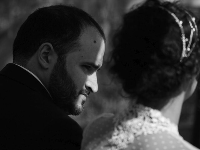 La boda de Jony y Lidia en Mérida, Badajoz 30