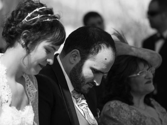La boda de Jony y Lidia en Mérida, Badajoz 31