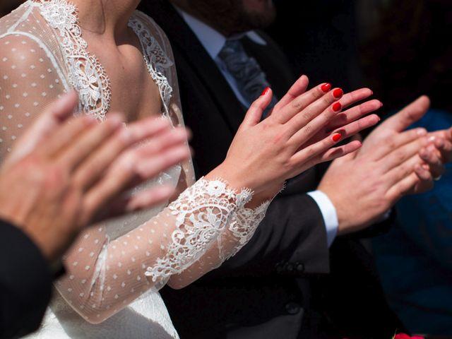 La boda de Jony y Lidia en Mérida, Badajoz 32