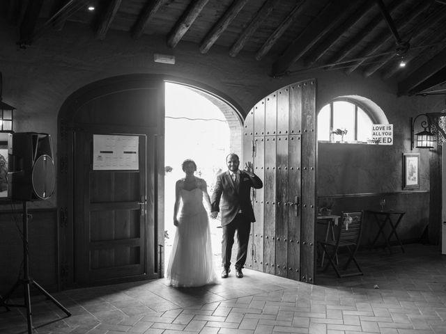 La boda de Jony y Lidia en Mérida, Badajoz 40