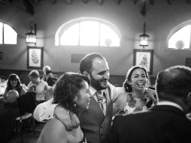 La boda de Jony y Lidia en Mérida, Badajoz 41
