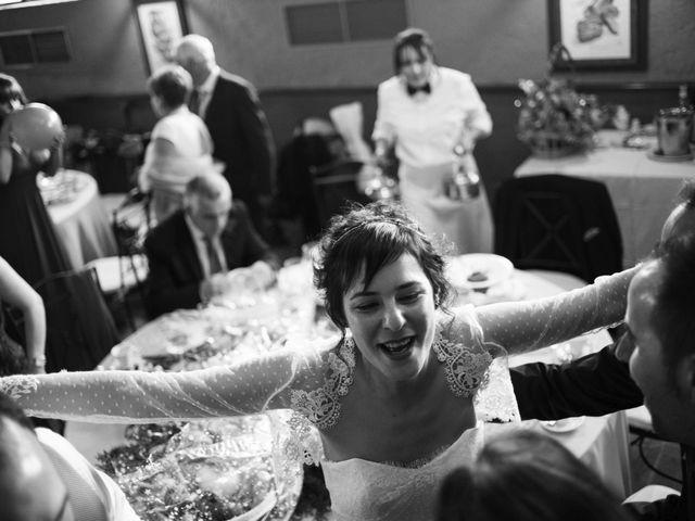 La boda de Jony y Lidia en Mérida, Badajoz 42