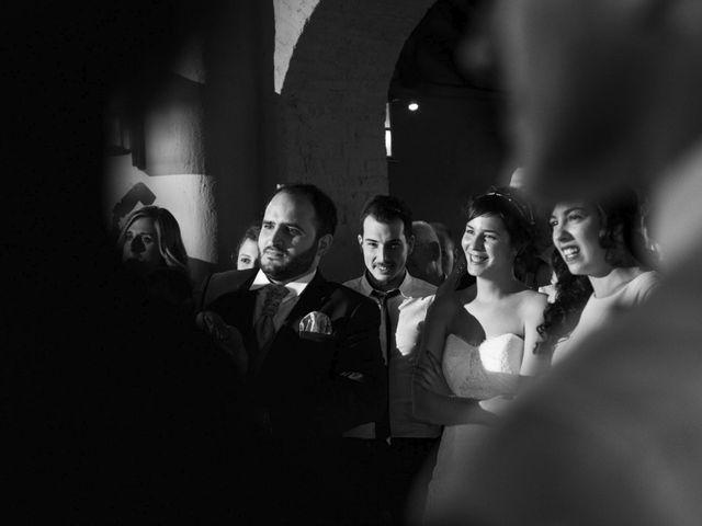 La boda de Jony y Lidia en Mérida, Badajoz 44