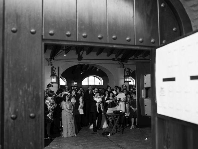 La boda de Jony y Lidia en Mérida, Badajoz 45
