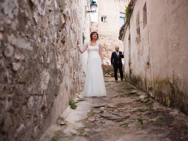 La boda de Jony y Lidia en Mérida, Badajoz 54