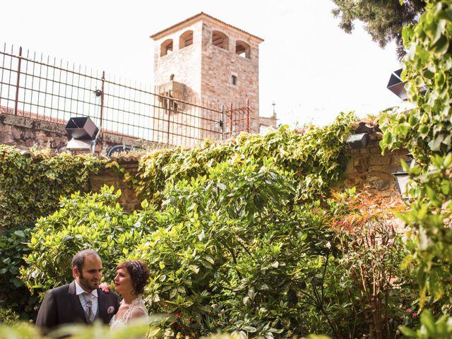La boda de Jony y Lidia en Mérida, Badajoz 59