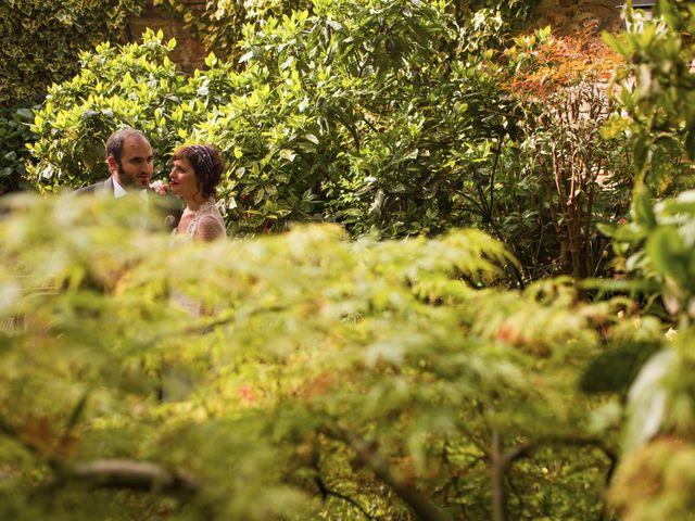 La boda de Jony y Lidia en Mérida, Badajoz 60