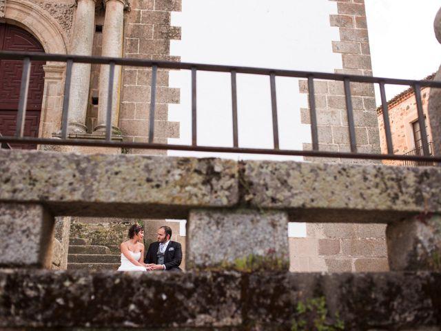 La boda de Jony y Lidia en Mérida, Badajoz 63